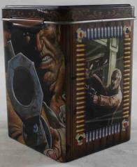 Doomtown Deck Tin