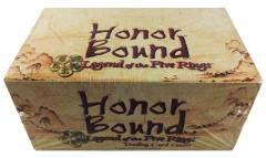 Pearl Edition - Honor Bound, Starter Deck Display