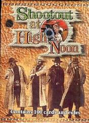 Shootout at High Noon - 2-Player Introductory Deck