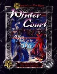 Winter Court - Kyuden Kakita