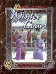 Winter Court - Kyuden Seppun