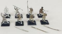 Lion Clan Spearmen Collection #2