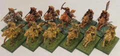 Phoenix Clan Cavalry Collection #1