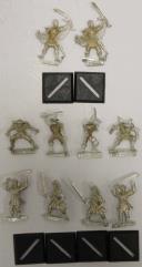 Phoenix Clan Collection #1