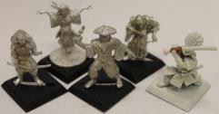 Phoenix Clan Collection #3