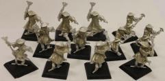 Isawa Inquisitors #2