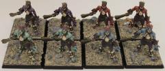 Ogre Warrior Collection #1