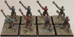 Ogre Warrior Collection #2