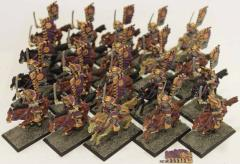 Shadowland Heavy Cavalry Collection #1