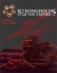 Strongholds of the Empire (Color Edition)