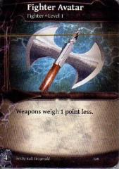 Towers of Ruin Avatar Promo Cards