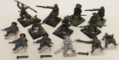 Light Infantry Collection #1