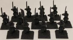 Light Infantry Collection #4