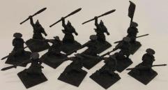 Medium Infantry Collection #1