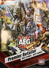 AEG Promo Poster