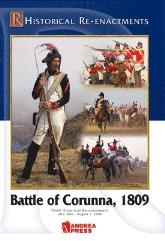 Battle of Corunna 1809, The