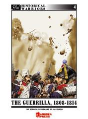 Guerrilla Wars, The - 1808-1814