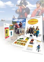 Madelman - The History of the Famous Spanish Articulated Figure