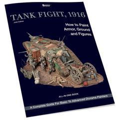 Tank Fight - 1916
