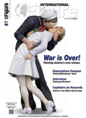 "#55 ""War is Over!, Zaporozhian Cossack, Capitaine de Hussards"""