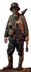 Stormtrooper, 1917