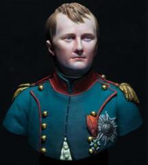 Napoleon, 1806