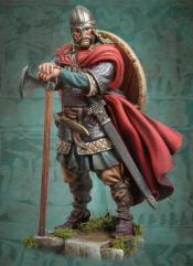 Viking Raider (793 AD)
