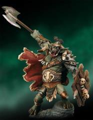 Volgor - The Skull Hunter