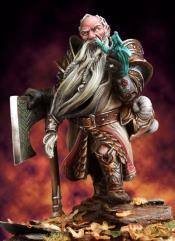 Drunegar - Runekeeper