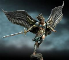 Leogante - Wings of Redemption