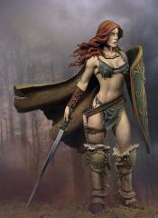 Verthandi - Sword of Light