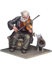 Old Fiddler, The