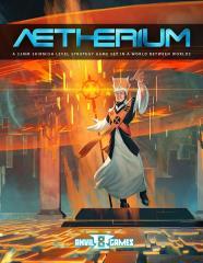 Aetherium Rule Book