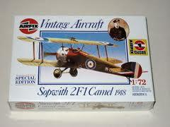 Sopwith 2F1 Camel 1918