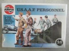 U.S.A.A.F. Personnel