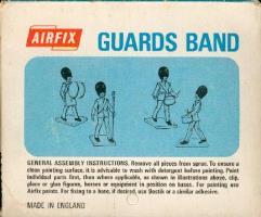 English Guards Band