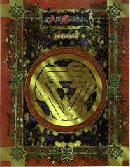 Ars Magica (4th Edition)