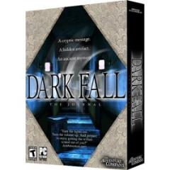 Dark Fall - The Journal