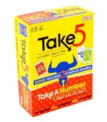 Take 5 - Take a Number Bonus Pack