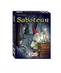 Saboteur #1