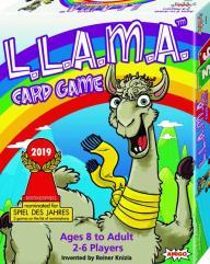 L.L.A.M.A. Card Game