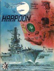 Harpoon I