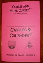 Curses and More Curses