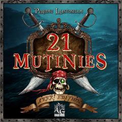 21 Mutinies - Arrr! Edition