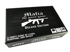 Mafia the Party Game - Deluxe Edition
