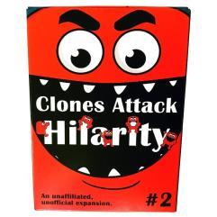 Clones Attack Hilarity #2