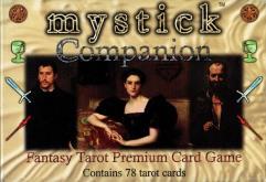 Mystick Companion Power Deck