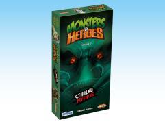Monsters vs. Heroes - Vol. 2, Cthulhu Mythos