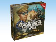 Quartermaster General (2nd Edition)