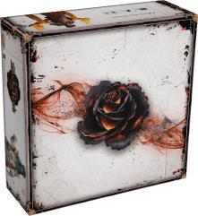 Black Rose Wars - Core Game